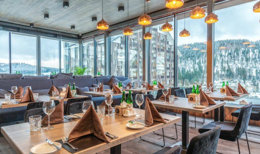 Минэкономразвития предложило ослабить НДС для ресторанного бизнеса