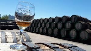 «Завод марочных вин Коктебель» в Крыму приватизировали
