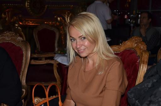 Акула шоу-бизнеса Яна Рудковская опять в центре внимания